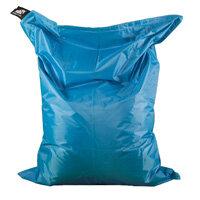 Elephant  Junior Indoor & Outdoor Use Kids Size Bean Bag 1400x1100mm Ocean Turquoise