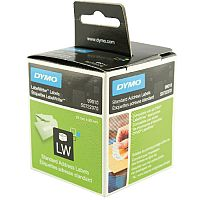 Dymo 99010 Labelwriter Labels 28 x 89mm Pack 2 x 130