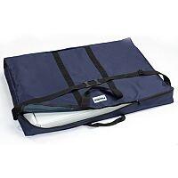 Franken Carrier Bag For Flipchart Easels Blue Polyester 115 x 78 x 12 cm