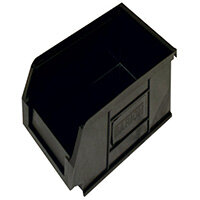 Barton Topstore Container TC2 Recycled Pack of 20 Black 010028