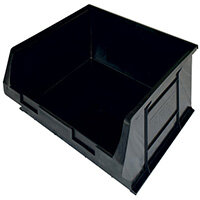 Barton Topstore Container TC6 Recycled Pack of 5 Black 010068