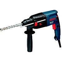 Bosch 650W 110 volt SDS Drill