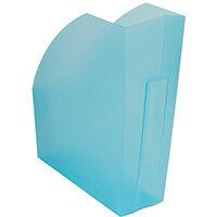 Iderama Magazine File Turquoise 18083D