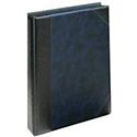 Goldline Telephone Address Book A4 Blue DTAA4/BL
