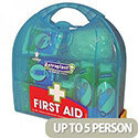 Piccolo General Purpose First Aid Kit 1001050