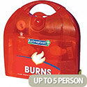 Astroplast Piccolo Burns First Aid Kit Dispenser 1009005