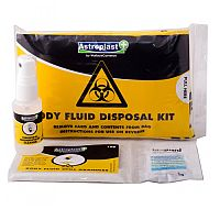 Body Fluid Application Refill Pack of 1 1011004