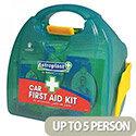 Astroplast Vivo Car First Aid Kit 1019037