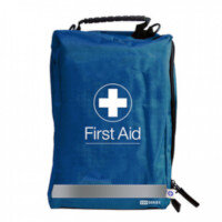Eclipse 500 Series Compact Sports First Aid Kit Up to 20 Person Blue 1025077