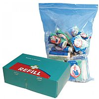 HSE First Aid Kit Refill 1-20 Persons 1035010