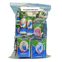BSi 8599-1 Large Compliant First Aid Kit Refill Food Hygiene 1035051
