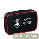 Holthaus AKTIV First Aid Travel Kit Bag 1061167