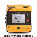 LIFEPAK 1000 ECG Display Professional Automated External AED Defibrillator 5005004