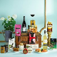 The Irish Artisan Hamper