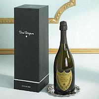 Dom Pérignon - Champagne Gift Box