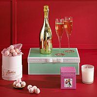 The Deluxe Prosecco Gift Box