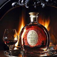 Cognac Frapin Grande Champagne Vs Luxe 70Cl
