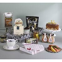 The Continental Breakfast Gift Tray