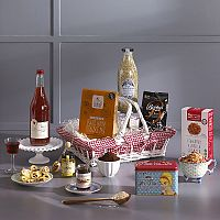 The Gourmet Breakfast Hamper