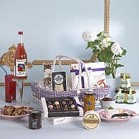 A Taste Of Tipperary Gift Basket