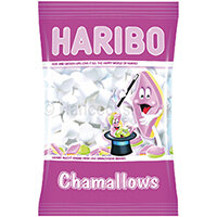 Haribo Catering Chamallows 1kg Each 90787