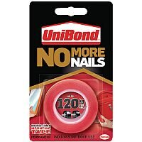 No More Nails 1.5 Metres On A Roll Permanent 781746