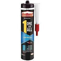 Unibond One For All Universal Adhesive 390g 2003458