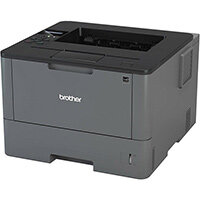 Brother HL-L5000D High Speed Mono Laser Printer Automatic Duplex