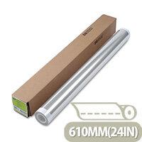 HP Clear Film 610x22x101mm Micron Plotter Paper