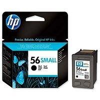 HP 56 Small Black Ink Cartridge C6656GE