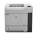 HP LaserJet Enterprise 600 M601n Laser Printer CE989A