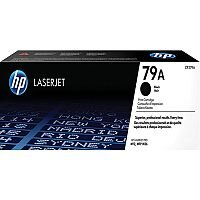 HP 79A Original Black LaserJet Toner Cartridge CF279A