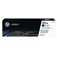 HP 201A Black Laser Toner Cartridge CF400A For HP Printers and MFP's, Great Value with Amazing, Consistent Print Quality and High Page Yield