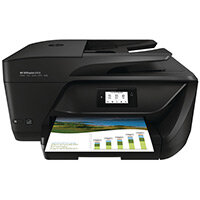 HP OfficeJet 6950 All-in-one Printer P4C85A