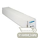 HP Universal Instant-Dry Gloss Photo Plotter Paper 914mm x 30.5m