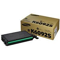Samsung CLT-K6092S Black Standard Yield Toner Cartridge SU216A