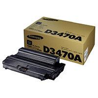 Samsung ML-D3470A Black Standard Yield Toner Cartridge SU665A