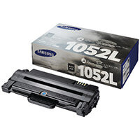 Samsung MLT-D1052L Black High Yield Toner Cartridge SU758A