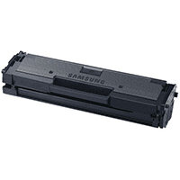 Samsung MLT-D111L Black High Yield Toner Cartridge SU799A Yield: 1,800 Pages