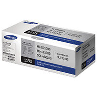 Samsung MLT-D119S Black Standard Yield Toner Cartridge SU863A