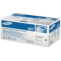 Samsung MLT-D307E Black Extra High Yield Toner Cartridge SV058A