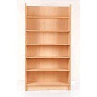 5 Shelf Book Case SF5 #ST