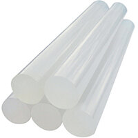 Tacwise Hot Melt Glue Sticks Type H Long 150x7mm Pack of 100 1562