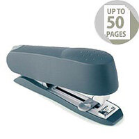 Rapesco Auto Office Stapler 26/6 747 Charcoal R74726B3