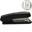 Rapesco Office Stapler Full Strip Black RR9260B3