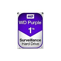 WD Purple WD10PURZ 1 TB 3.5in Internal Hard Drive SATA 64 MB Buffer