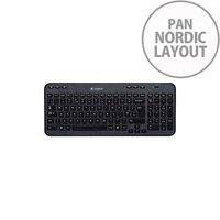 Wireless Keyboard K360 ND