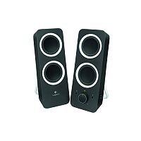 Logitech Z200 2.0 Speaker System 10 W RMS Black