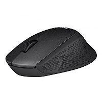 Logitech M330 Mouse Optical Wireless Black Radio Frequency USB