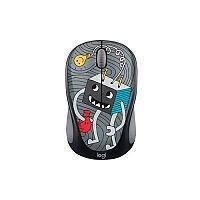 Doodle M238 Wireless Mouse LIGHTBULB EMEA